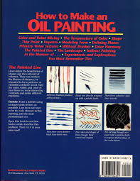 how to make an oil painting michael crespo 9780823004829 amazon