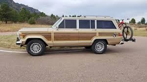 1970 jeep wagoneer for sale everything powered 1990 jeep grand wagoneer offroad for sale