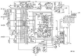 multimeter hc 3500t sch service manual free download schematics
