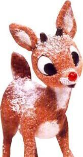 max fleischer u0027s original 1947 rudolph red nosed reindeer