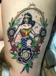 the 25 best wonder woman tattoos ideas on pinterest wonder