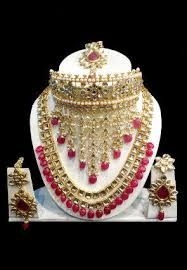 bridal necklace set images Indian bridal jewelry sets buy bridal indian jewelry online jpg