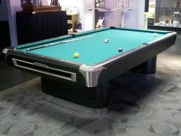 best 9 foot pool table 9 foot gandy pool table 9 foot used gandy pool table pinterest