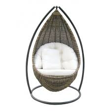 indoor hanging chair contemporary bedroom furniture egg modern