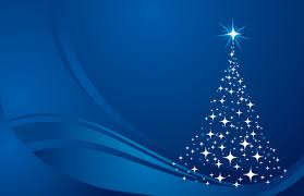 blue christmas blue christmas tree backgrounds happy holidays