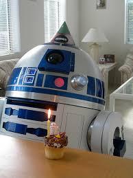 R2d2 Meme - birthday