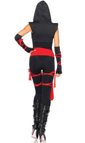 catsuit halloween costumes black ninja costume women u0027s japanese ninja fancy dress costume