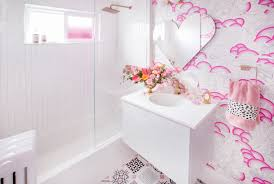 you will never see another bathroom makeover like this one