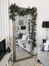 festive glam holiday home decor u2014 anum tariq