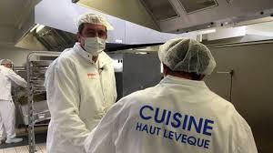 cuisine de collectivit emploi un cuisinier bordelais élu meilleur cuisinier de collectivités pour