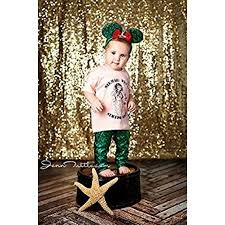 trlyc gold shimmer sequin fabric photography backdrop sequin