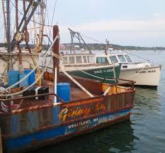 working boats wellfleet u0027s fleet slideshow cape cod wave