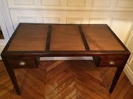bureau style colonial achetez bureau style quasi neuf annonce vente à 75 wb158289729