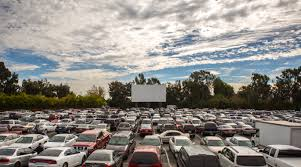 good background movies for halloween best drive in movie theaters in the los angeles area cbs los angeles