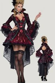 womens vampires vixen costume get free shipping today