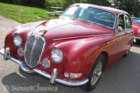 3 8l jaguar s type for sale