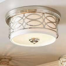 Ceiling Light Flush Mount Willa Arlo Interiors Helina 2 Light Flush Mount Reviews Wayfair