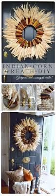 best 25 thanksgiving wreaths ideas on fall door