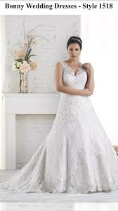 wedding dress overlay bonny bridal ivory cafe silver satin with lace overlay formal