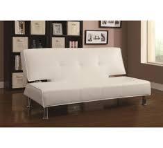 Armless Sofa Beds Flip Flop Sofas