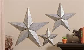 metal star home decor fair 25 star home decor design ideas of 28 barn stars home