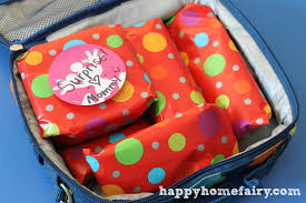 making lunch boxes fun gift wrap happy home fairy