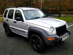 2002 Jeep Cherokee Sport 2 5 Crd 4x4 In Oldham Manchester Gumtree
