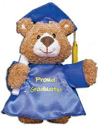graduation bears cuddly collectibles gund teddy bears for graduation