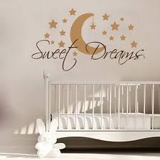 nursery wall decals ebay