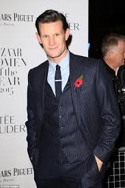 men are now objectified more the crown s matt smith says he s been objectified before daily