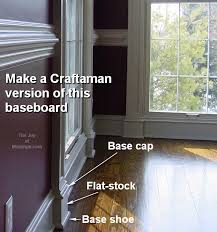 Wainscoting Around Windows How To Transition Wainscoting Baseboard Into Door Trim The Joy