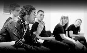 Black And White Drama by Drama For A Day 2018 Dorset Of Acting