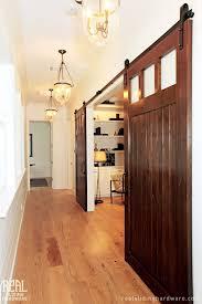 Sliding Barn Style Doors For Interior by Hallway Biparting Barn Doors J11288 Future House Ideas