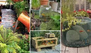 how to make a small garden pond cori u0026matt garden