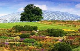 National Botanical Garden Of Wales National Botanic Garden Of Wales And Places To Stay Great
