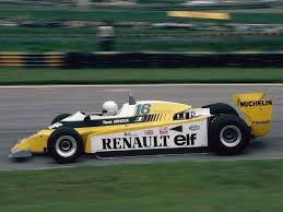 renault 30 ans f1 fanatic