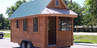 Little Houses Song A Building Boom For Tiny Houses