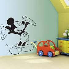 mickey mouse wall sticker stickervilla mickey mouse wall sticker sale dkhs