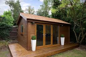 Garden Building Ideas Give Yourself A Garden Room Heiton Buckley