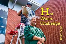 Water Challenge Dangerous Water Challenge The Stupid And Dangerous Challenge That Has