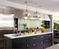 kitchen lighting brushed nickel industrial kitchen lighting