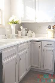 Painted Kitchen Cabinets Before And After Photos by 62 Best Repurpose Recolor Paint U0026 Stain Line Images On Pinterest