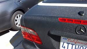 gold glitter car benz wrapped in black shimmer vinyl wrap by vipwrap com youtube