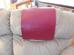 vinyl chair covers headrest cap for furniture will help protect your home investment