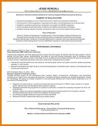 7 technical resume examples mbta online