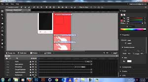 webseiten design programm web designer tutorial