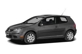 2008 volkswagen rabbit new car test drive