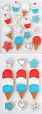 121 best summer patriotic goodies images on pinterest cookie