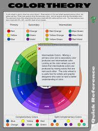 color theory quick reference app ranking and store data app annie