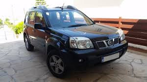 nissan x trail 2006 nissan x trail 2006 year for sale in limassol price 10 000